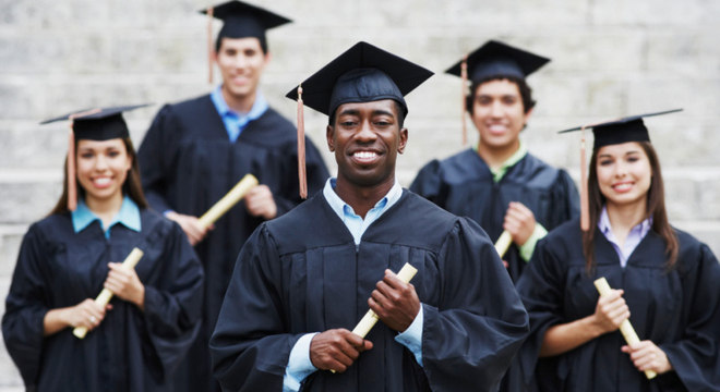Diplomas de graduação deverão ser publicados no Diário Oficial da União