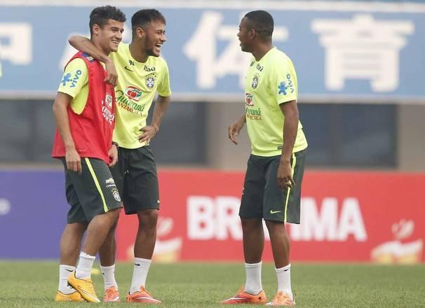 Anterior Com a presença de Neymar 39aa426de0e4f