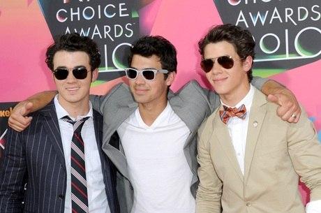 Banda Jonas Brothers acabou por desentendimento entre os irmãos