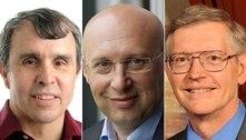 'Supermicroscópio' garante Prêmio Nobel de Química 2014 a dois cientistas americanos e um alemão