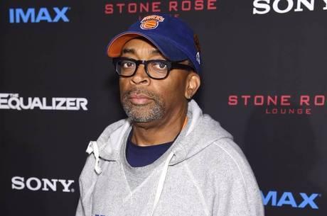 Spike Lee: diretor vai boicotar o Oscar por falta de negros