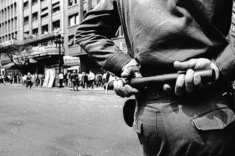 Ditadura Militar durou de 1964 a 1985 no Brasil