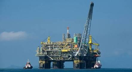 Petrobras detém 100% da participação nos campos