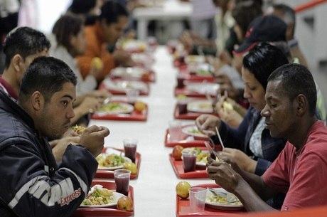 Pela primeira vez, em anos, o Brasil não faz mais parte do mapa da fome