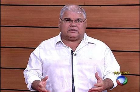 Vieria Lima assumiu a Comissão que tratará sobre a reforma política