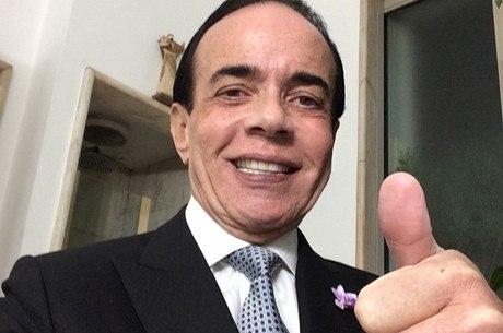 Chiquinho Scarpa nunca entrou em uma agência bancária
