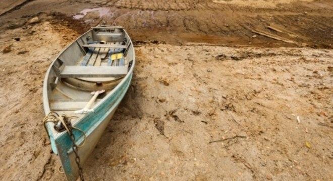 Seca e estiagem afetam municípios do RS, MG e SC