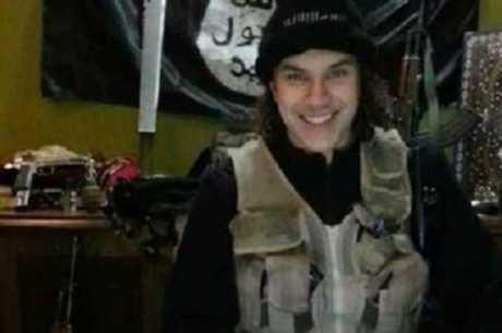 Brian De Mulder foi convencido por radicais a ir lutar na Síria ao lado dos grupos islâmicos