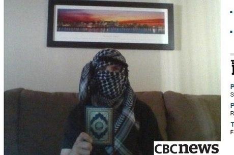 Martin Couture Rouleau (foto) tinha se convertido ao islã