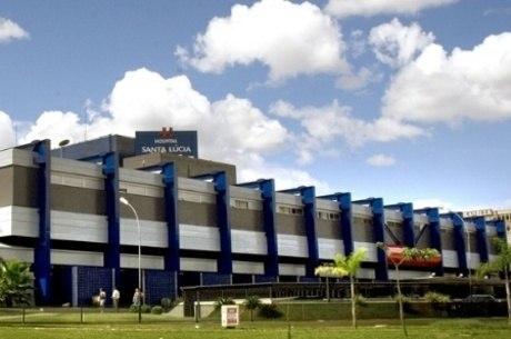 Comissário de bordo do Panamá teve diarreia, febre alta e foi internado no Hospital Santa Lúcia com suspeita de ebola