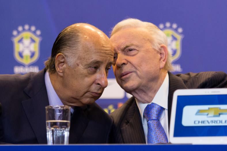 CBF esclarece vagas do Brasil para Copa Libertadores