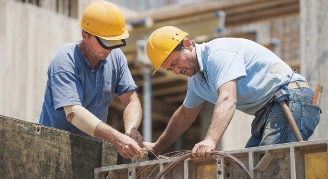 Vagas no setor devem surgir com a necessidade de novos empreendimentos