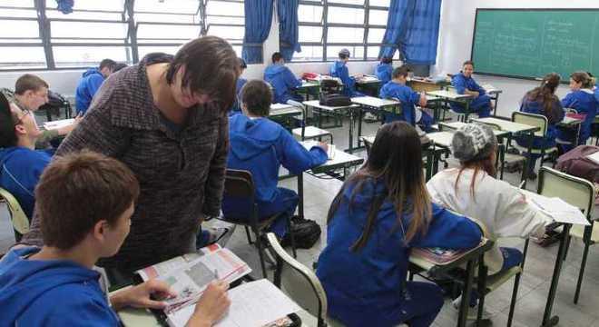 Revisão no ensino médio prevê ao menos duas opções formações