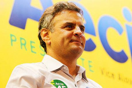 Aécio Neves: pedido de investigação arquivado