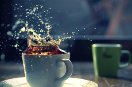 Cafeina regula os níveis de adenosina no organismo