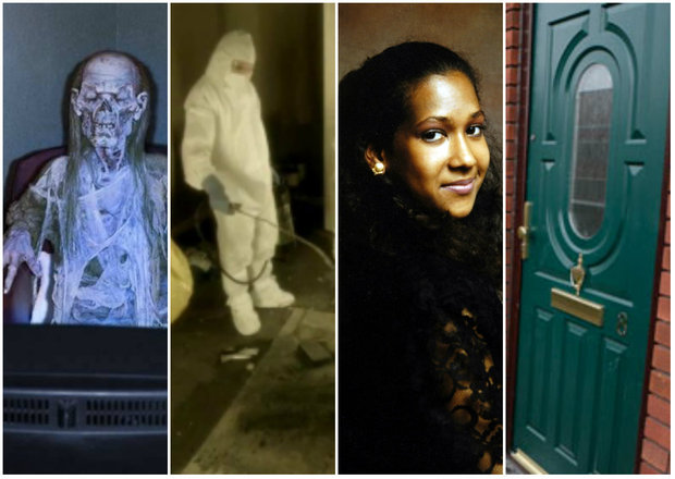 Em janeiro de 2006 um grupo de oficiais de justiça de Londres fez uma  descoberta macabra: o esqueleto de uma mulher, sentado calmamente no  sofá de uma quitinete por cerca de 3 anos. Em um canto da sala, uma TV  ainda exibia a programação de Natal da BBC, e pilhas de presentes  estavam espalhadas pela sala.O corpo estava tão decomposto que  apenas um exame de arcada dentária foi capaz de identificá-lo. Desde  então, o mistério sobre a morte dela só ficou maior e mais sombrio!Conheça os detalhes da morte misteriosa de Joyce Carol Vincent, que se tornaram ainda mais assustadores após todo esse tempo!