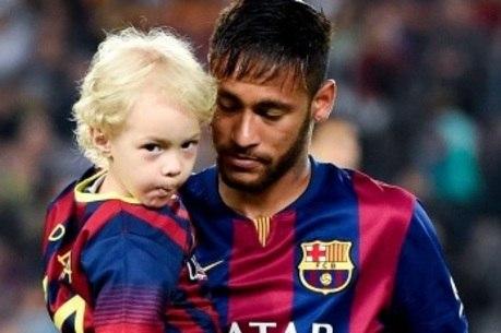 David Lucca é sucesso na certa nas redes sociais de Neymar