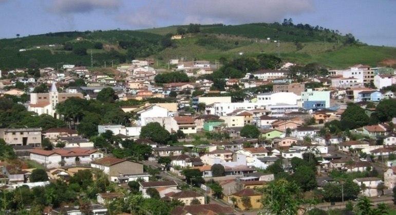 A cidade de Juruaia, no Sul de Minas, tem pouco mais de 9 mil habitantes