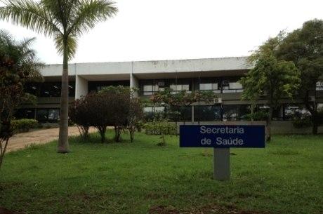 Secretaria de Saúde está ciente do atraso