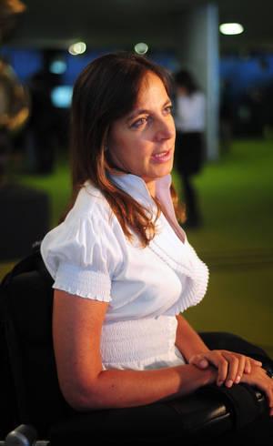 Com covid-19, senadora Mara Gabrilli pede esforços no combate à pandemia