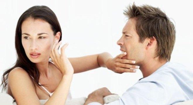 """O ex-namorado fez uma série de """"recomendações"""" tóxicas"""