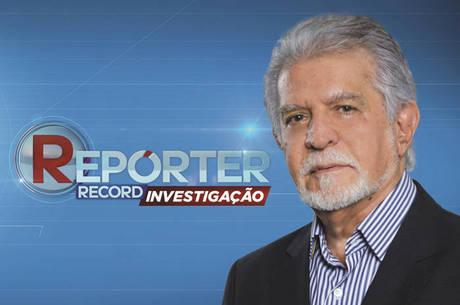 O programa é apresentado pelo jornalista Domingos Meirelles
