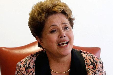 Nas contas do Planalto, Dilma tem hoje um número inferior aos 172 necessários para barrar o processo