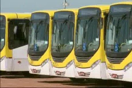 Sindicato dos Rodoviários alega que o valor pago pelo DFTrans só quita os salários do mês de outubro
