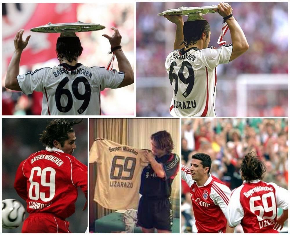 Confira os números mais bizarros usados pelos boleiros - Fotos - R7 Futebol 0041e35cb7048