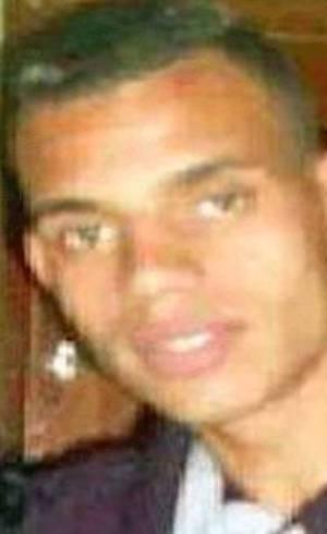Luciano Meneses sumiu em outubro, no Parque Bristol, zona sul de SP, e moradores acusam PMs da Rota; amigo do jovem já foi encontrado morto