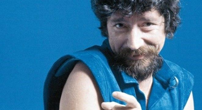 Raul Seixas é um dos maiores nomes da música mundial