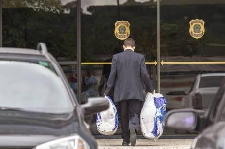 Empreiteiras investigadas estavam de olho na CPI da Petrobras