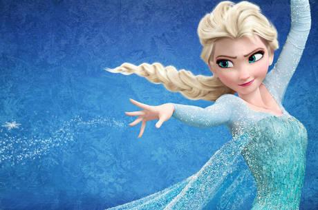 Frozen foi um dos maiores sucessos da Disney de todos os tempos