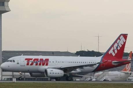 TAM diz que manutenção das aeronaves e operações seguem padrões rigorosos de segurança certificados internacionalmente
