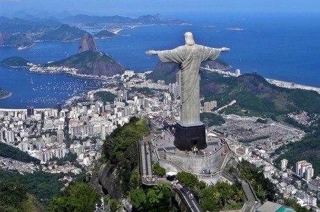 Rio é a cidade dona do m² mais caro do Brasil