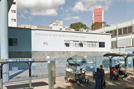 O vestibular da Faculdade de Ciências Médicas foi mantido