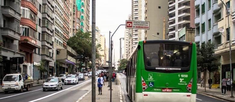 Transporte Público tem preferência entre os usuários da cidade de São Paulo, aponta Sptrans