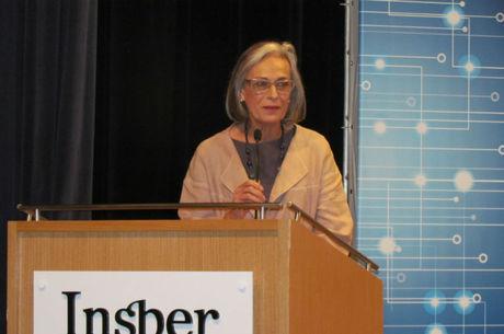 Maria Beatriz Luce mencionou que os déficits de tecnologia não são exclusividades do setor público