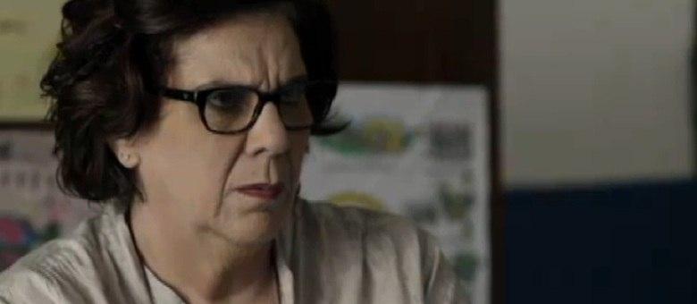 """""""Homem não quer filho no colégio, deixando minha personagem em situação complicada"""", conta Nica"""