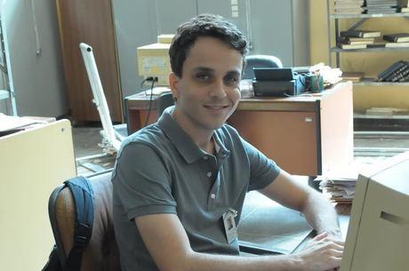 Paulo Vilella interpreta conselheiro novato no Conselho Tutelar