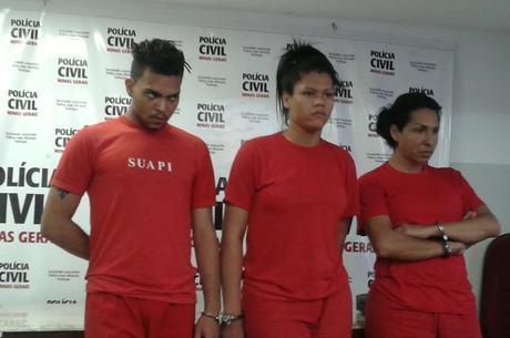 A vítima e os três travestis disputavam o ponto de prostituição na via Expressa