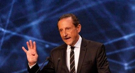 Skaf sugere reforma administrativa antes da tributária