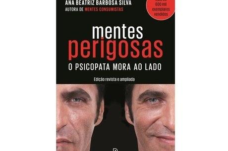 Segundo edição do livro Mentes Perigosas traz os casos do serial killer Ted Bundy e os de Isabella Nardoni e Eloá Pimentel