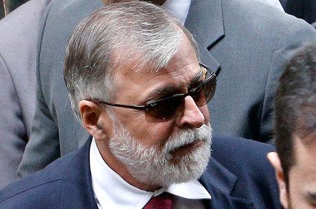 Paulo Roberto Costa, ex-diretor da Petrobras, é um dos principais operadores do esquema de cobrança de propina na estatal
