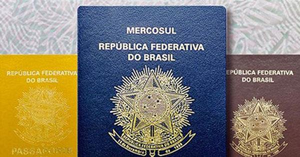 Unasul lança ideia de passaporte sul-americano