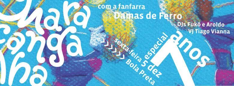 276765733 Agenda Cultural Rio: Trem do Samba e festival de música do Vidigal são as  boas do fim de semana - Fotos - R7 Rio de Janeiro