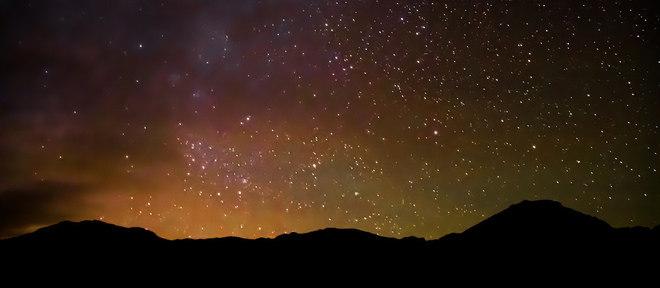 O trabalho foi apresentado em Seattle em uma reunião da Sociedade de Astronomia Americana