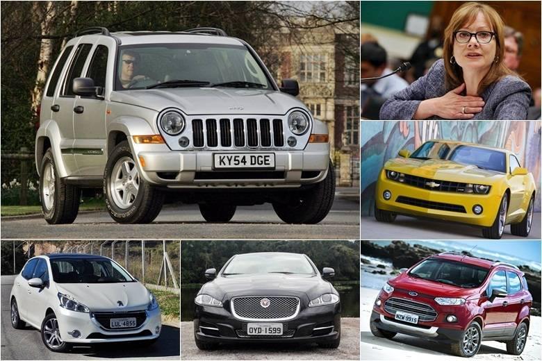 eb24fb6d894 ... O ano que chega ao fim teve um dado negativo para a indústria  automotiva  os ...