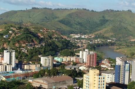 Cidade fica há 200 km de Belo Horizonte