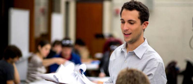 Gabriel Guimarães  foi eleito pela Business Insider como um dos 19 atuais alunos mais brilhantes de Harvard